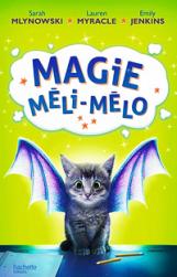 Magie Méli-Mélo 1