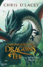 Chroniques des Dragons de Ter 2
