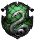 Slytherin ♡