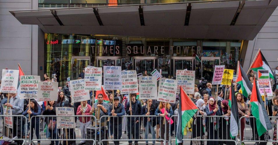 On the Frontlines of Progressive Anti-Semitism