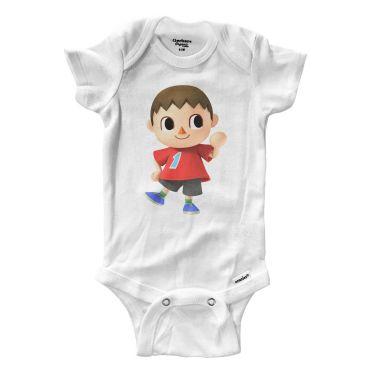 3-Pack Gerber Organic Cotton Baby Onesies Bodysuits PREEMIE Lion Animals NWT
