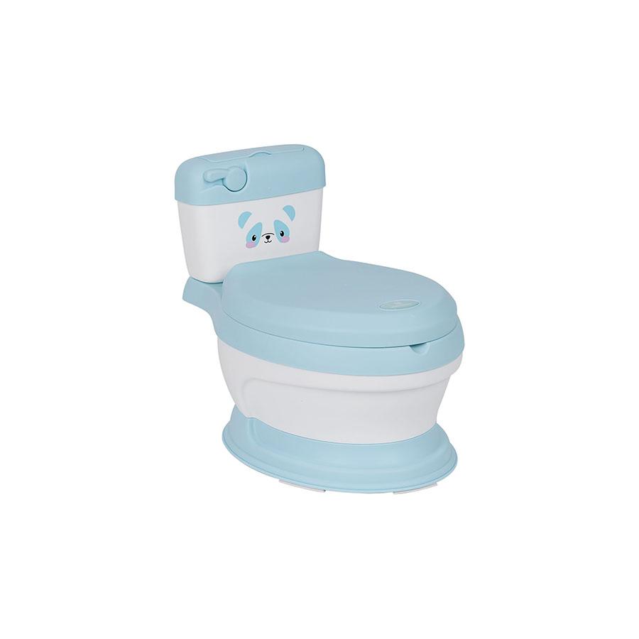 Abattant WC Potty Lindo Bleu