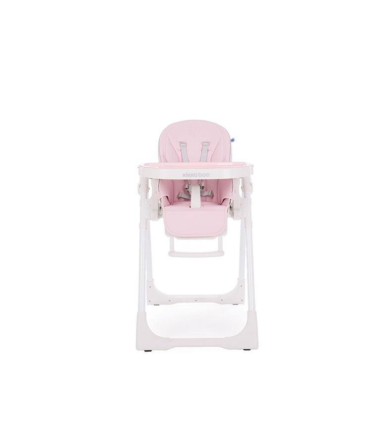 Chaise Haute Pastello Rose