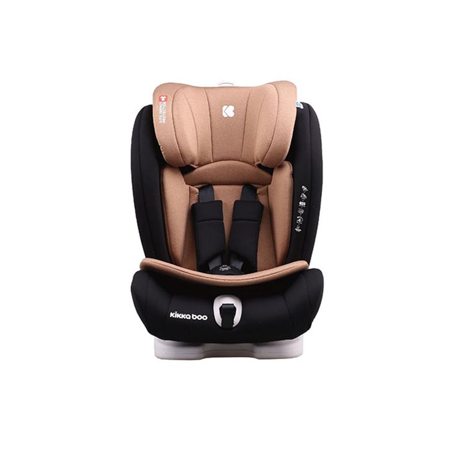 Siège auto 1-2-3 (9-36 kg) Viaggio Beige /Noir