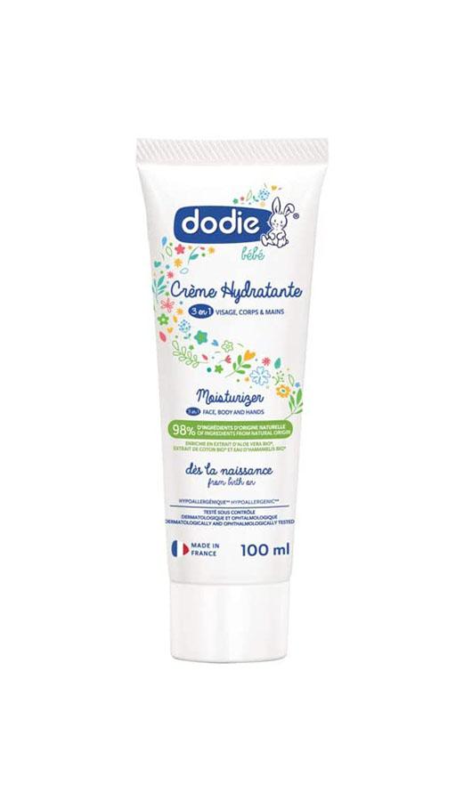Crème hydratante 3 en 1 – 100ml