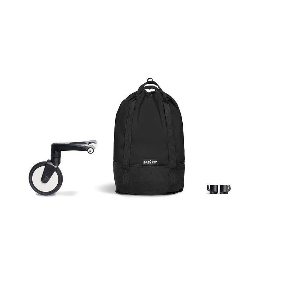 Sac Yoyo+ bag Noir