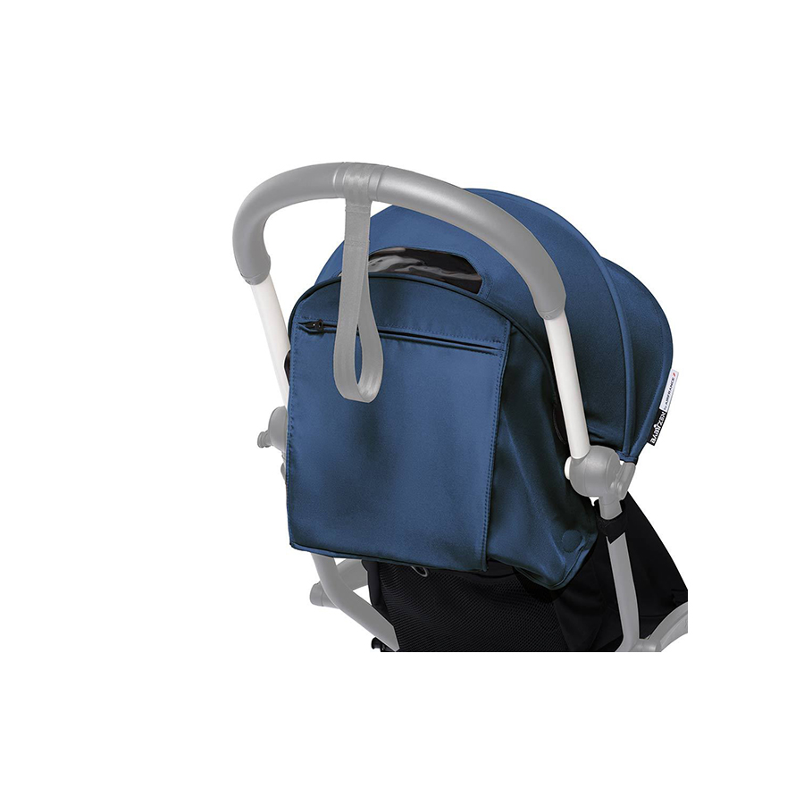 Pack 6+ pour poussette YOYO² Bleu Air France