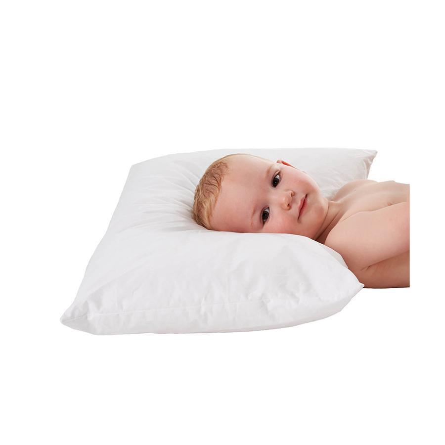 Oreiller bébé essentiel 60x40cm