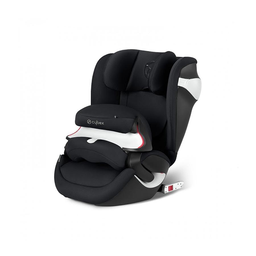 Siège auto Juno M-fix indigo Premium Black