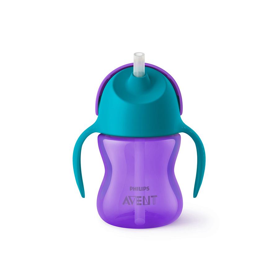 Tasse à paille 200 ml / 7oz 9m+