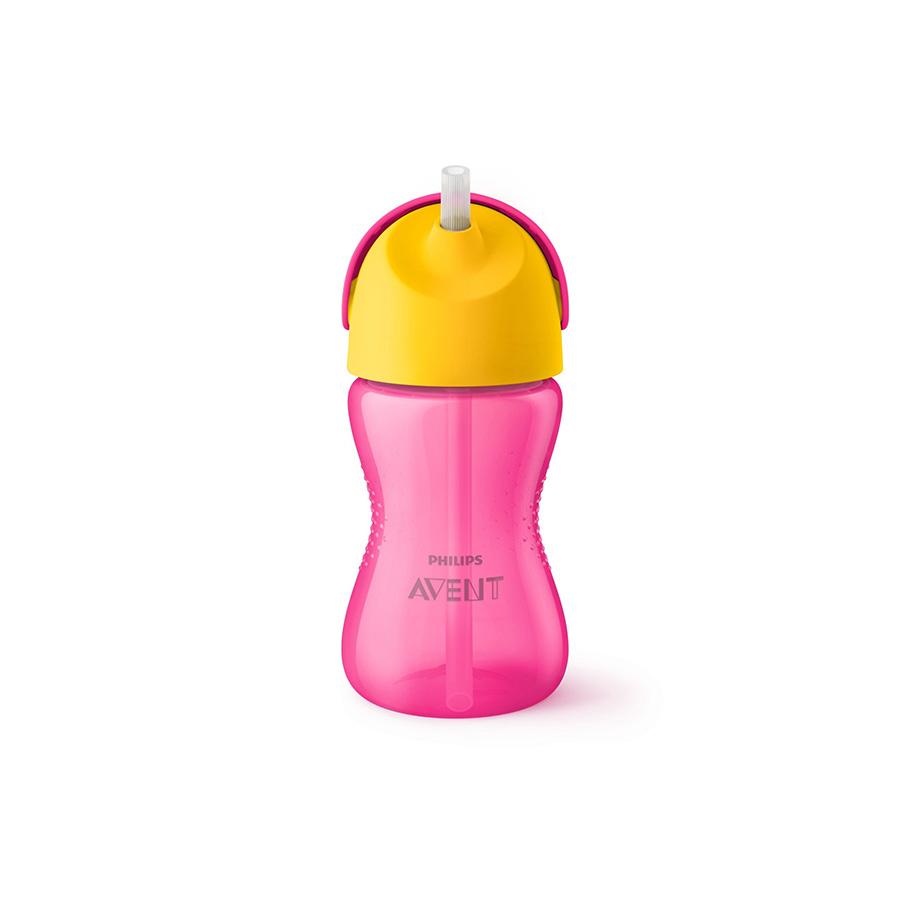 Tasse à paille 300 ml / 10oz 12m+