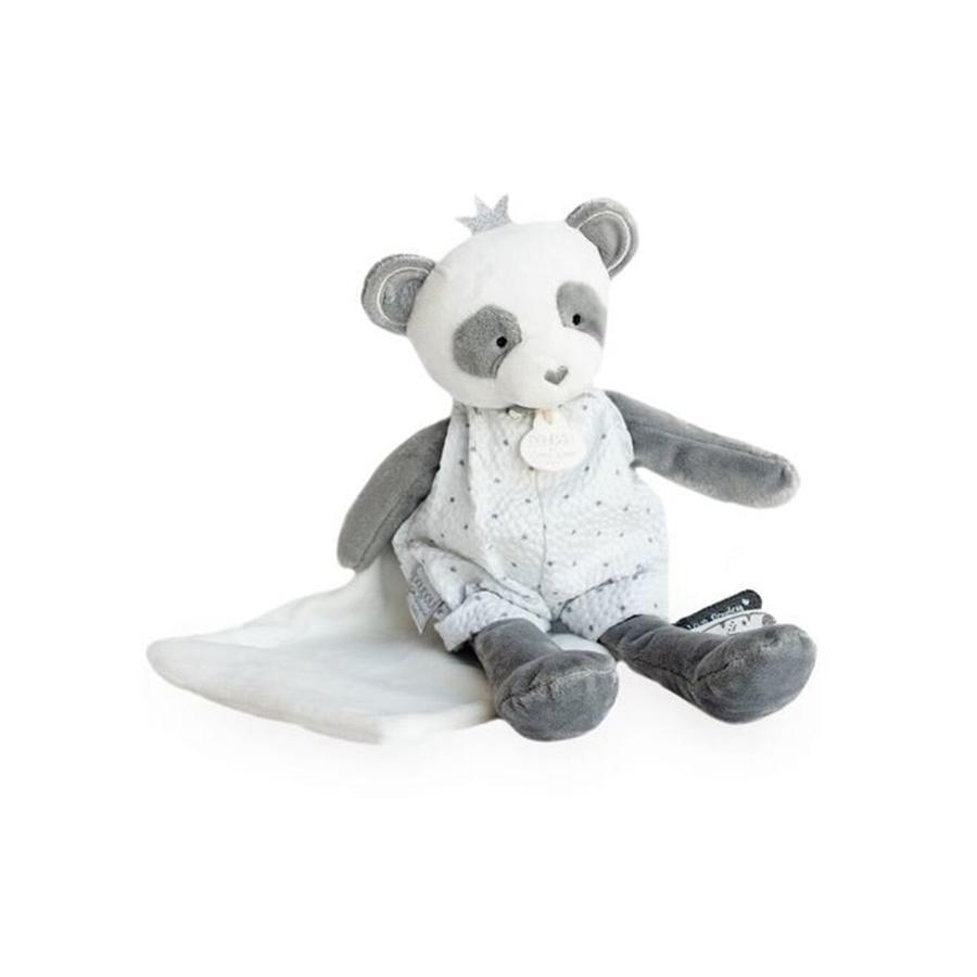 Attrape rêve – Panda pantin avec doudou