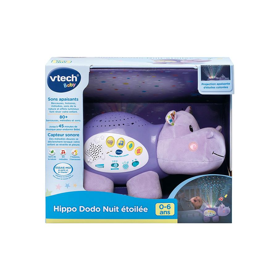 Hippo Dodo Nuit Etoilée