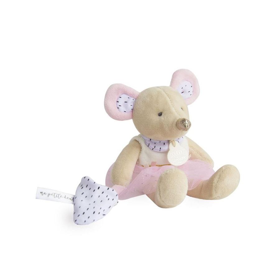 La petite souris va passer – Suzie en Tutu 19 cm