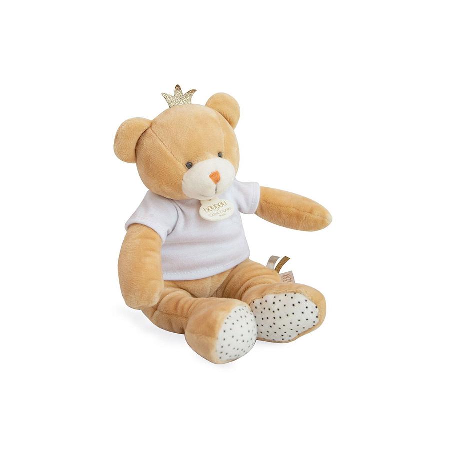 Ours petit roi – Pantin