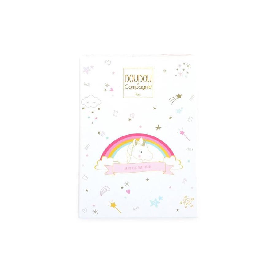 Licorne – Pantin 22 cm
