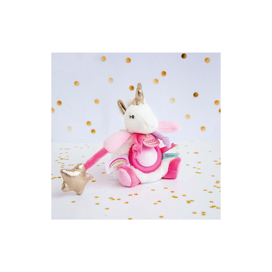 Veilleuse – Lucie la licorne
