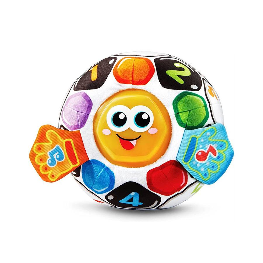 Zozo, mon ballon rigolo