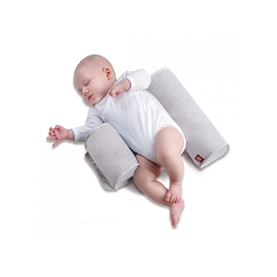 Bébécal – Fleur de coton Blanc