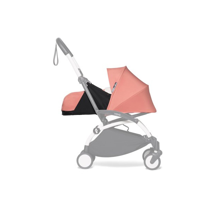 Yoyo 0+ bassinet –  Tofee/ nacelle
