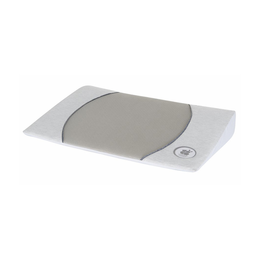 Plan incliné 15° Air+ pour lit 70×140 cm