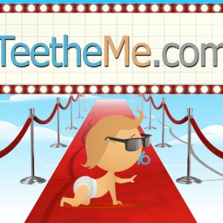 "TeetheMe's ""Red Carpet Ready"" Giveaway"