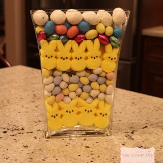 Pinterest Easter Craft Success