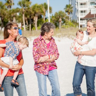 Family Photos from Florida