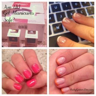 Are UV Gel Manicures Safe?