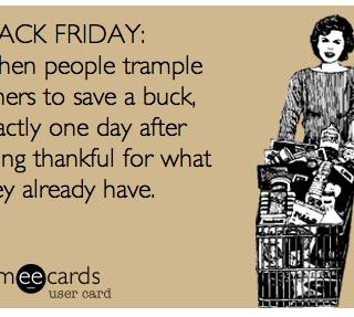 Happy Thanksgiving | Thankful Thursday