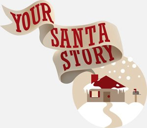 Your Santa Story {Review & Giveaway}