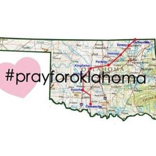 Prayers for Oklahoma {#prayforoklahoma}