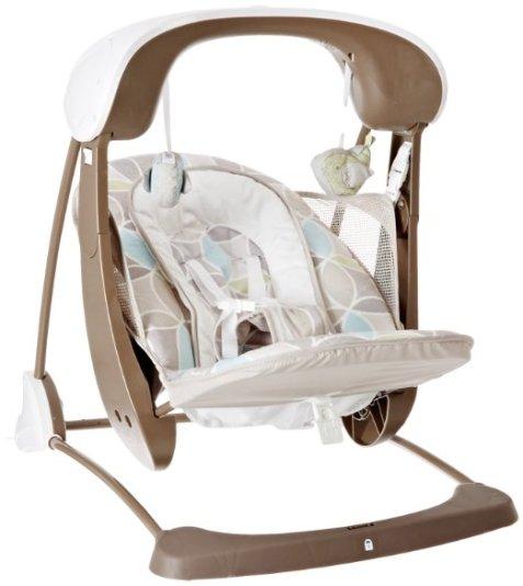 best baby swing