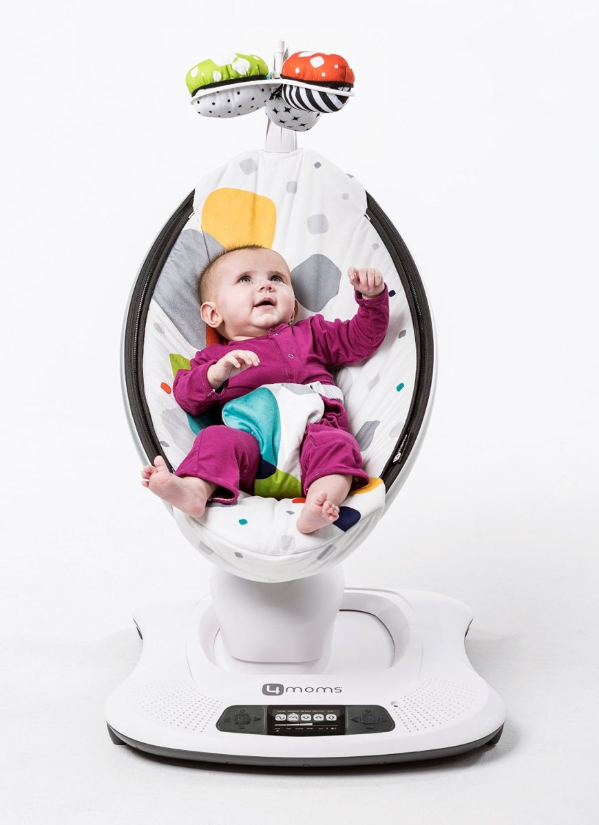 4moms Mamaroo Baby Swing Review Baby Gear Specialist