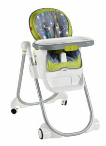 Best High Chairs For Toddlers