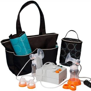 Best Hospital Grade Breast Pump