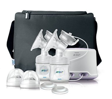 Best Breast Pump for First Time Moms
