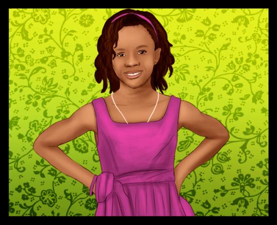 Quvenzhané Wallis – The New Annie