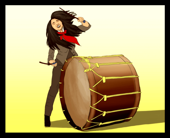 Dame Evelyn Glennie - World's First Solo Percussionist