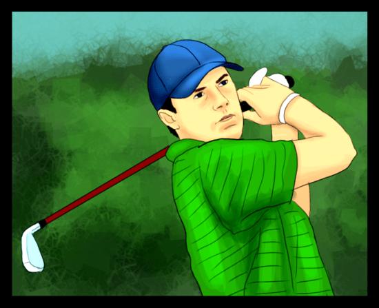 PGAPJordan Spieth: Pro Golfer and Great Guy