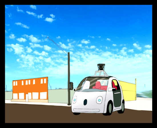 MCity--A Test City for Self-Driving Cars