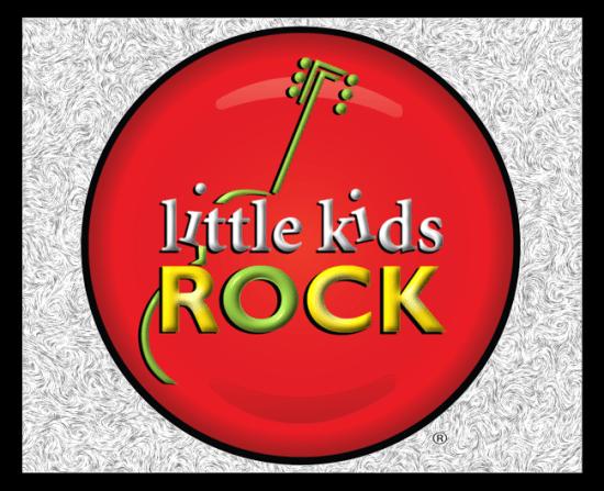 Little Kids Rock!