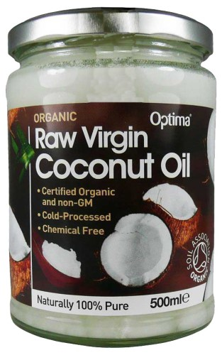ulei-de-cocos-raw-organic-virgin-500ml-optima