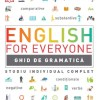 English for Everyone. Engleza pentru toti. Ghid de gramatica