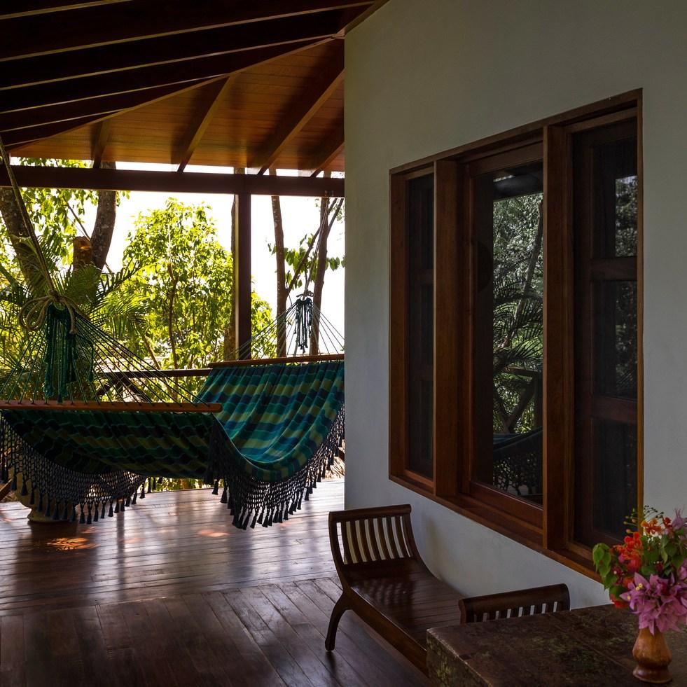 deck Rainforest Junior Suite