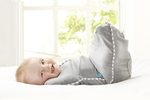 Swaddling a Baby? What You Should Know