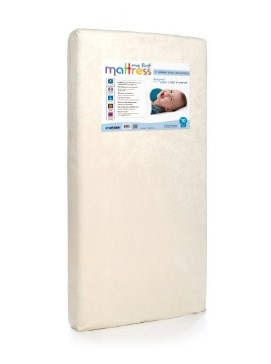 Best Crib Mattress With Reviews For Your Newborn Baby
