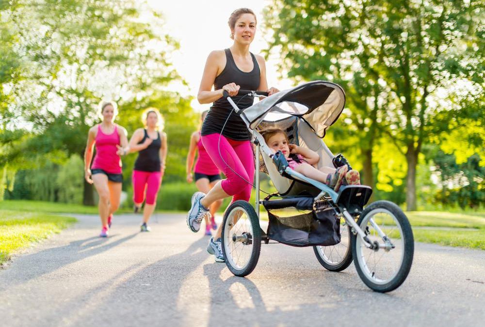 Best Lightweight Jogging Strollers of 2019