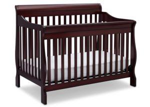Delta 4 in 1 crib