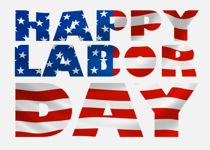 Celebrating all workers on this Labor Day